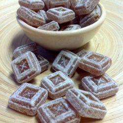 Bonbons-Salbei