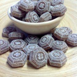 Bonbons-Zwöf-Kräuter