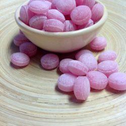 Bonbons-Wildkirsche