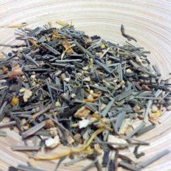 Ingwer Lemongras
