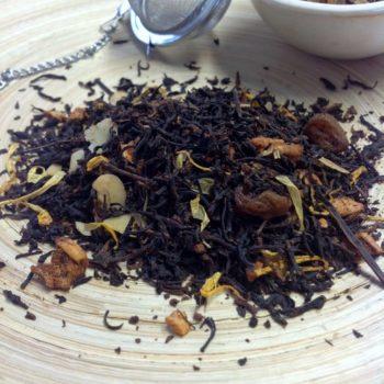 Schwarzer Tee Bratapfel von Gewürzversand Munzert