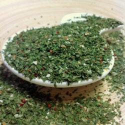 Salatkräuter grob von Gewürzversand Munzert