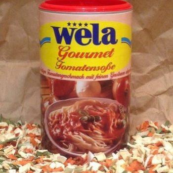 Gourmet Tomatensoße
