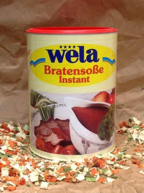 WELA Bratensosse 8,3l