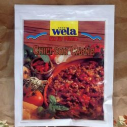 WELA Fix Chilli