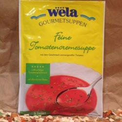 WELA Gourmet Tomatencreme