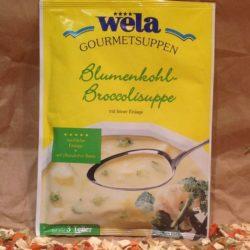 WELA Gourmet Blumenkohl Broccoli