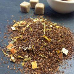 Rotbusch Tee Maracuja-Orange