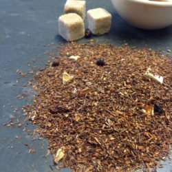 Rotbusch Tee Glühwein