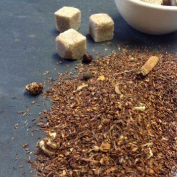 Rotbusch-Tee Feuerzangenbowle