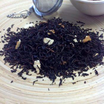 Schwarzer Tee Earl Grey von Gewürzversand Munzert