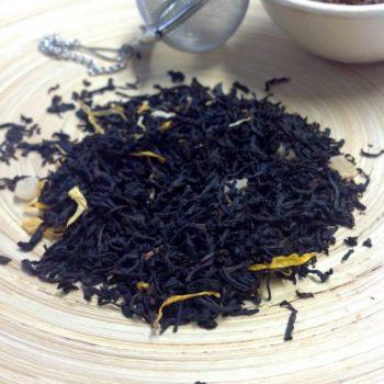 Schwarzer Tee Ananas von Gewürzversand Munzert