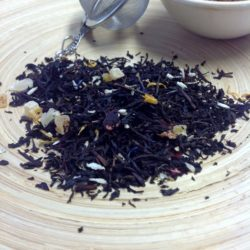 Schwarzer Tee Hawaii von Gewürzversand Munzert