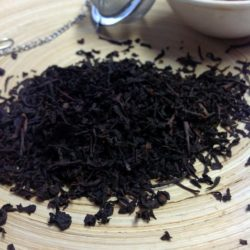 Schwarzer Tee Assam von Gewürzversand Munzert
