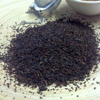 Schwarzer Tee Ostfriesen von Gewürzversand Munzert