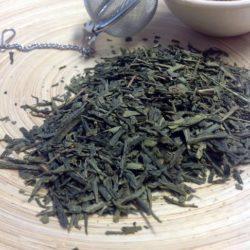 Grüner Tee Sencha Makato