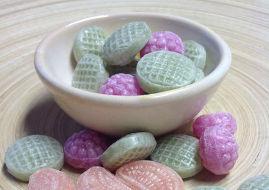 zuckerfreie Bonbons