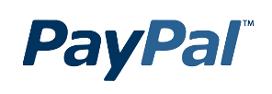 Im Shop mit Paypal bezahlen