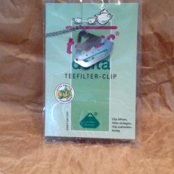 Teefilterhalter Metall