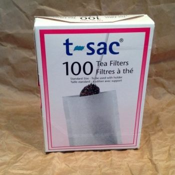Teefilter 10x13cm