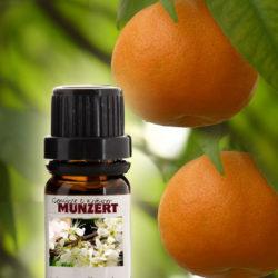 Ätherisches Öl Mandarine von Gewürzversand Munzert