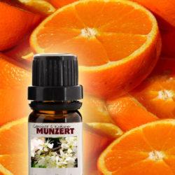 Ätherisches Öl Orange süss von Gewürzversand Munzert