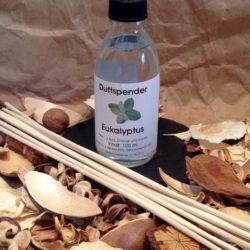 Duftspender Nachfüllflasche Eukalyptus