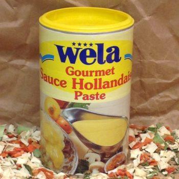 Wela Sauce Hollandaise 1,35 l