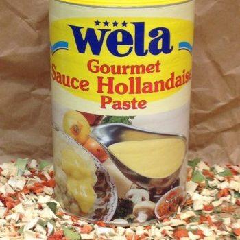 Gourmet Sauce Hollandaise