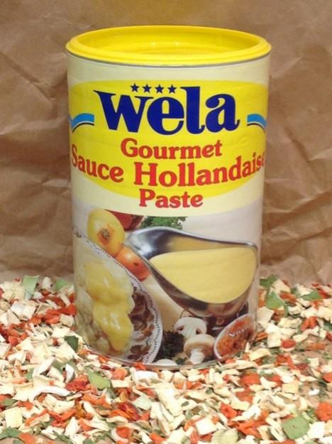 Wela Sauce Hollandaise 3,10 l