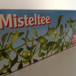 Misteltee 20 Beutel von Gewürzversand Munzert