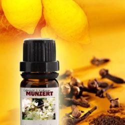 Ätherisches Öl Spezialmischung Zitrone Nelke von Gewürzversand Munzert