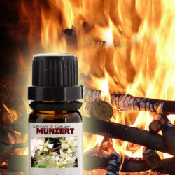 Ätherisches Öl Spezialmischung Kaminfeuer von Gewürzversand Munzert