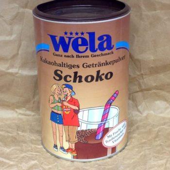 Wela Schoko Mix von Gewürzversand Munzert