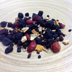 Fruchtlikoer Ansatz von Gewürzversand Munzert