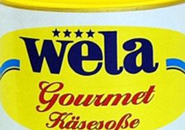 WELA Gourmet-Sossen