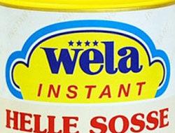 WELA Sossen-Instant