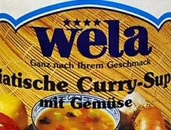 WELA Suppen-Pasten