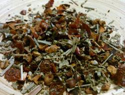 Kräutertee mit Aroma