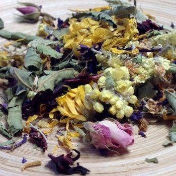 Blütentraum - Kräutertee