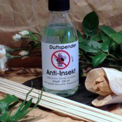 Duftspender Nachfüllflasche Anti-Insekt von Gewürzversand Munzert