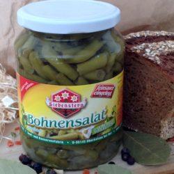 Siebenstern Bohnensalat von Gewürzversand Munzert
