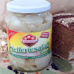 Siebenstern Selleriesalat von Gewürzversand Munzert