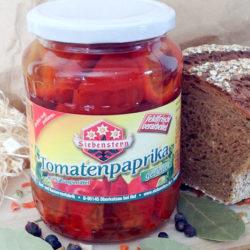 Siebenstern Tomatenpaprika von Gewürzversand Munzert
